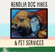 Rendija Dog Hikes