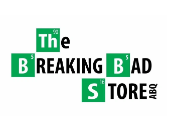 The Breaking Bad Store