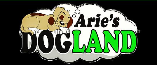 Arie's Dogland