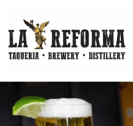 La Reforma Brewery