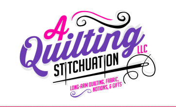 A Quilting Stitchuation