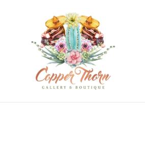 Copper Thorn