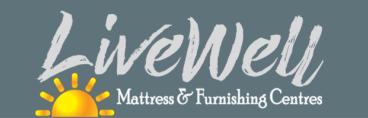 Live Well Mattress & Furnishing Centers