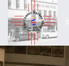The Center Barber and Beauty Shop
