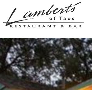 Lambert's of Taos