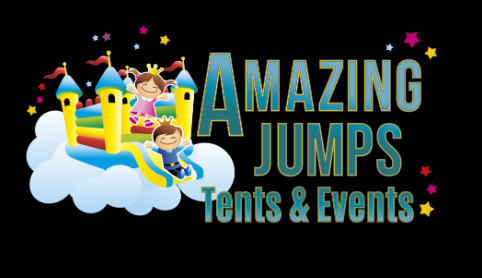 Amazing Jumps, Tents, and Events