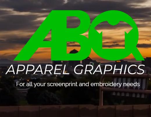 ABQ Apparel Graphics