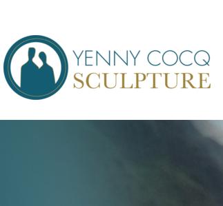 Yenny Cocq Sculpture