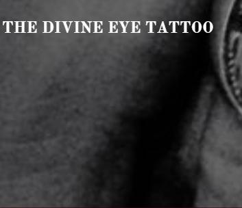 The Divine Eye Tattoo
