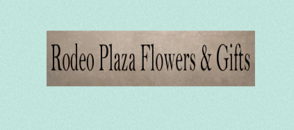 Rodeo Plaza Flowers