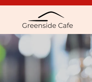 The Greenside Cafe