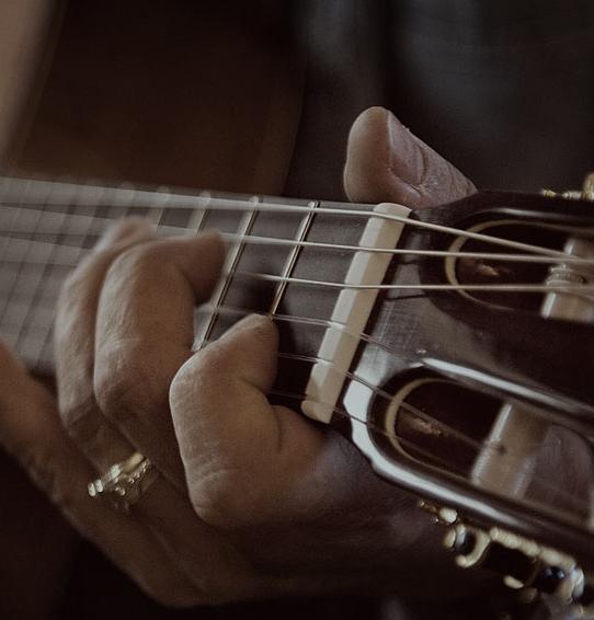 Pimental Guitars