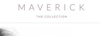 Three Birds Boutique- Maverick the Collection