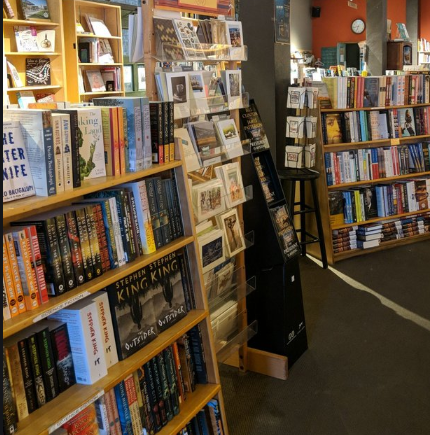 Collected Works Bookstore