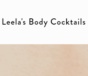 Leela's Body Cocktails