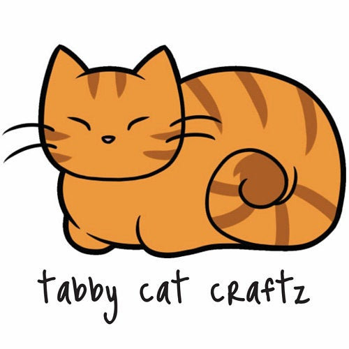 Tabby Cat Craftz