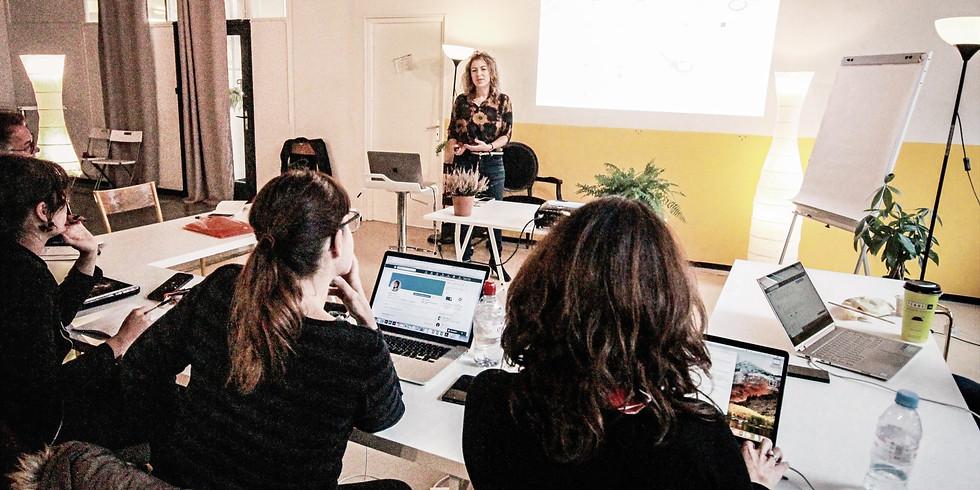 Formation Linkedin Genève: Personal Branding et Social Selling