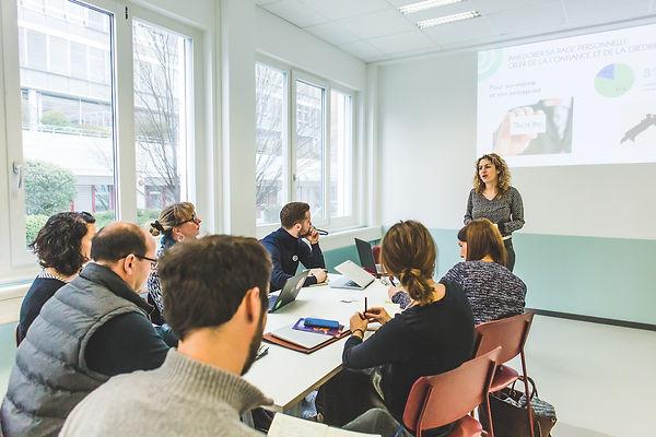 Linkedin workshop entreprise digital dyn