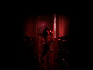 "Estreno del cartel de ""Sleepwalker"""