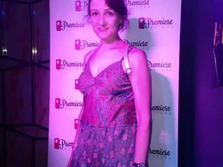 Eva Velasco asiste al Anual Networking de Premiere Actors