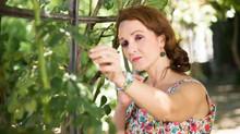 """Eva Velasco interpreta un papel espeluznante en el cortometraje """"Souvenir""""."""