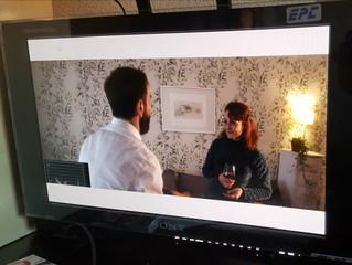 """Finaliza el rodaje de """"Ixea"""", de Santos Ruano, producido por Ingedda Producciones, en cola"""