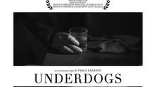"""La actriz Eva Velasco participa en el rodaje de """"Underdogs"""" y obtiene el Premio a la Mejor"""