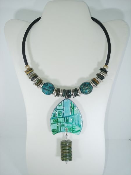 Necklace - 651-115