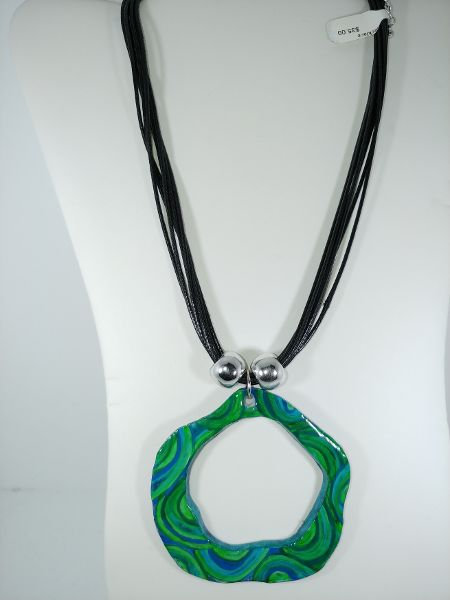 Necklace- 933-302