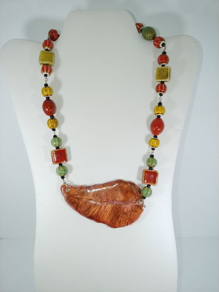 Necklace- 651-185