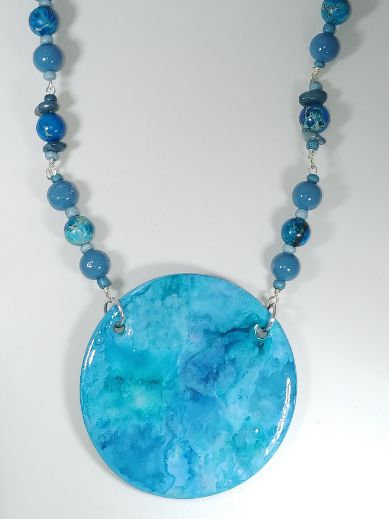 Necklace 651-196