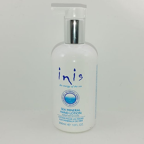 Inis Hand Lotion 10 fl. oz