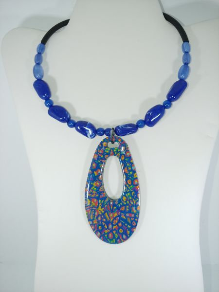 Necklace - 933-484