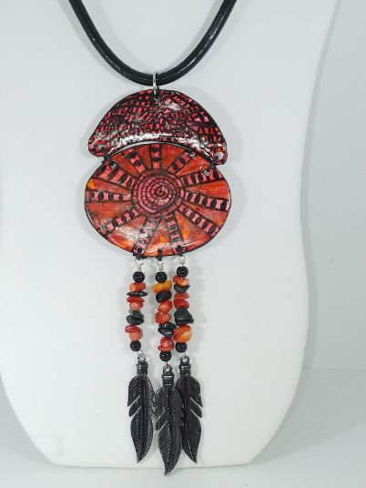 Necklace 651-221