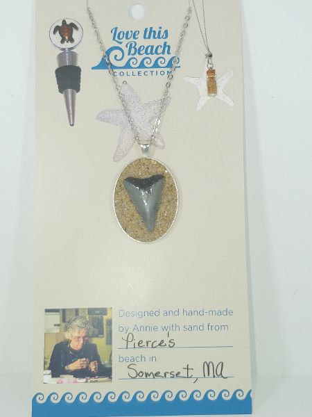 Love this Beach - Necklace 933-414