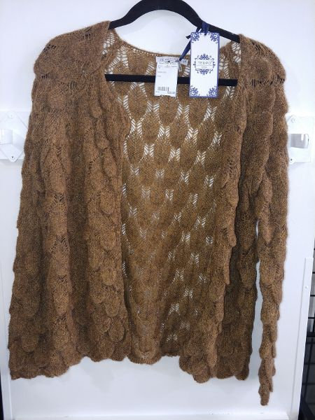 Sweater 923-25