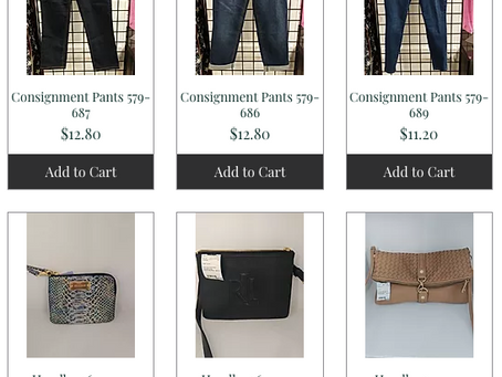 Is Consigning with Annie's Right For You?