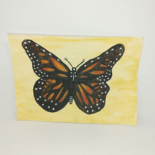 Butterfly by Annie