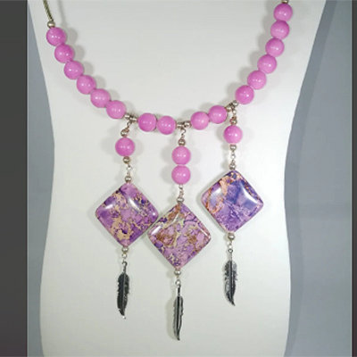 Necklace 651-46