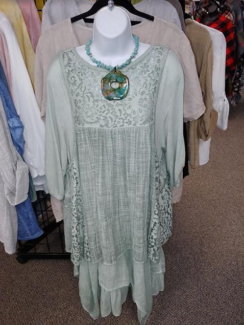 2 Pc Dress 933-458