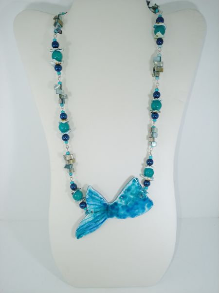 Necklace - 651-162