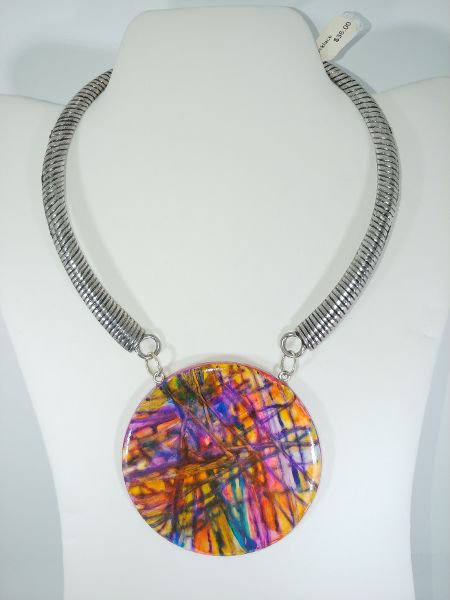 Necklace - 933-356