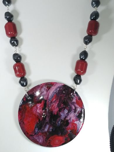 Necklace 651-195