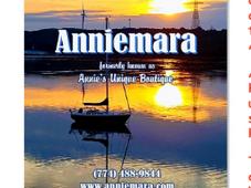 Intro to Anniemara