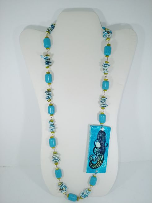 Necklace - 651-148