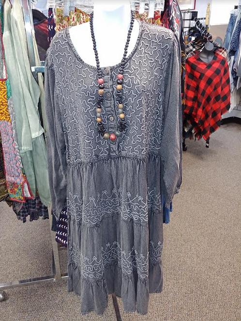 Sacred Threads Dress 1011-69A Sz L/XL