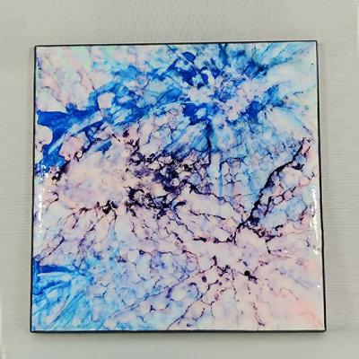 Tile - Flower 2