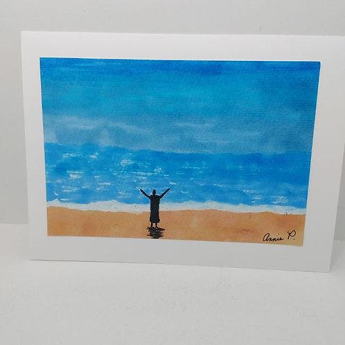 Life's a Beach by Annie