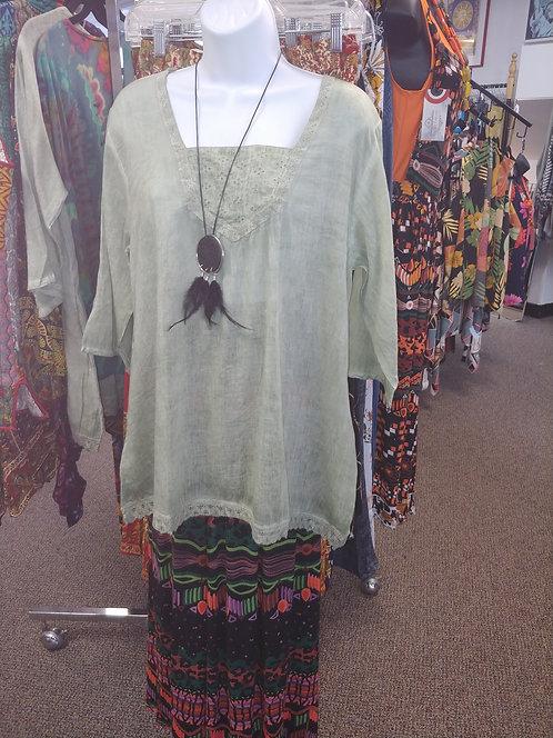 Sacred Threads Tunic 708-52t