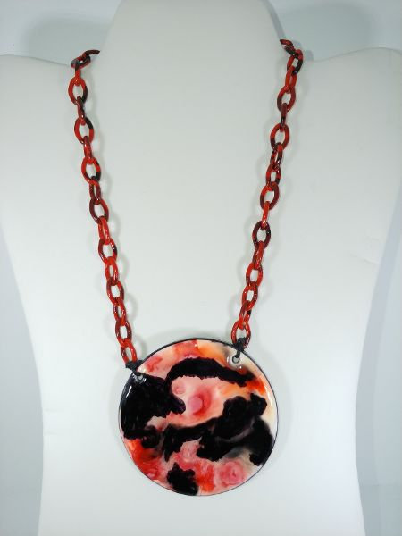 Necklace- 651-181